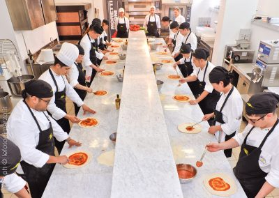 ICIF  Italian Culinary Institute For Foreigners Costigliole d' Asti