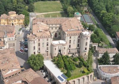 Sede ICIF - Il Castello di Costigliole d'Asti
