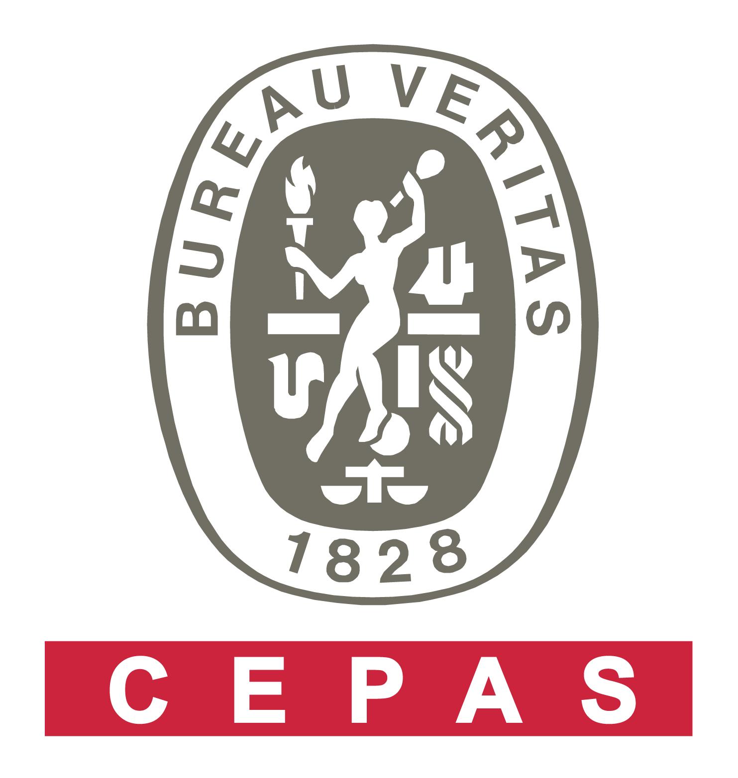 logo CEPAS