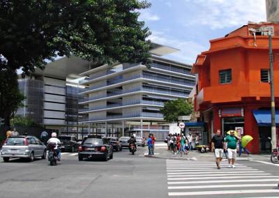ICIF Brasile - San Paolo