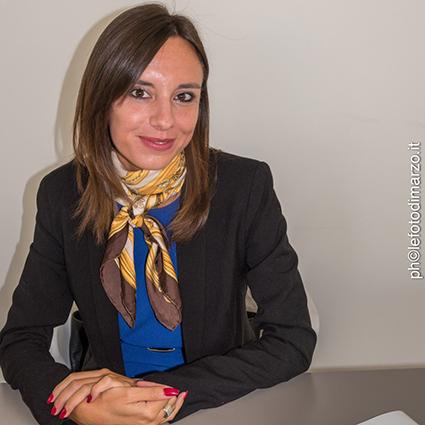 Sara Carrega