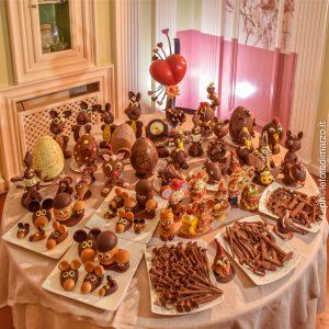ICIF_Corso Cioccolato esame finale 10 02 17