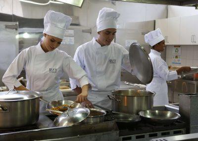 UCS – Escola de Gastronomia